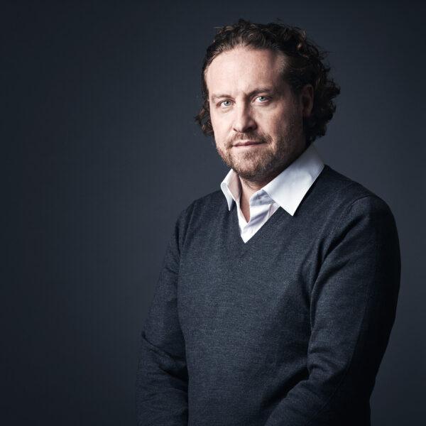 Arnaud Bernard, stage director