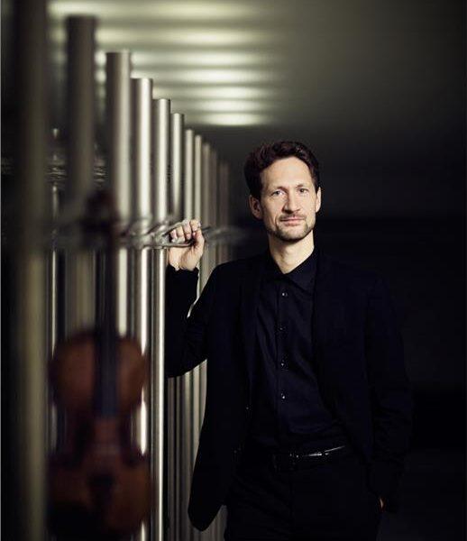 Øyvind Bjorå, conductor