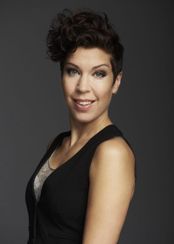 Tuva Semmingsen, mezzo-soprano