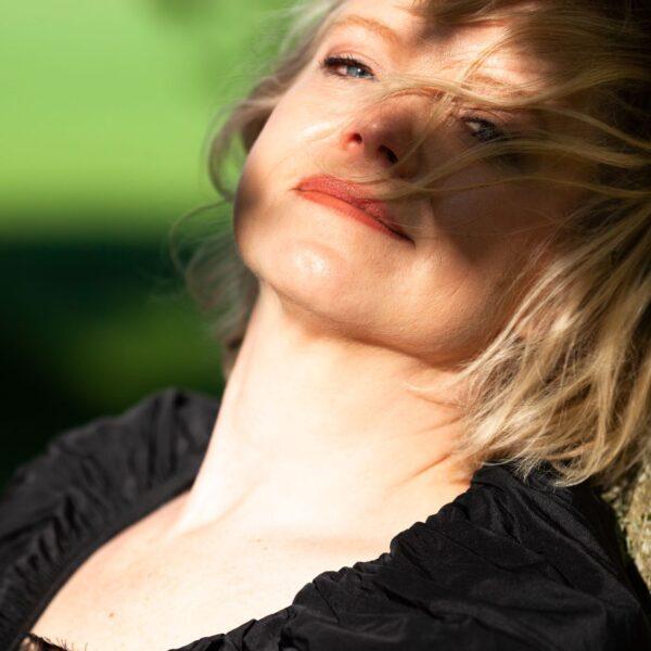 Eir Inderhaug, soprano