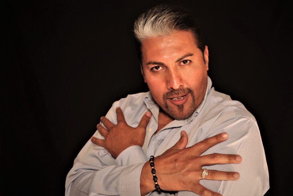 Hector Sandoval