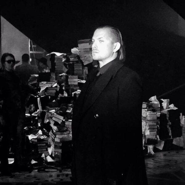 Ilya Silchukov as Valentine/Faust at Tel Aviv