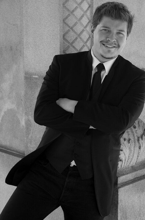Adam Frandsen, tenor