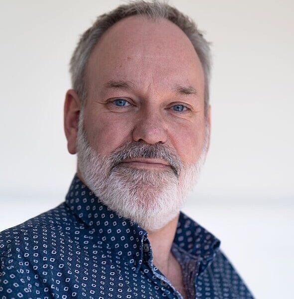 Niels Jørgen Riis, tenor