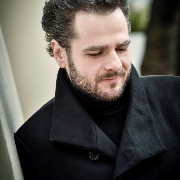 Peter Berger, tenor