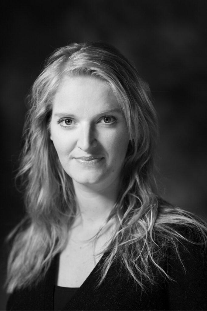 Gisela Stille, soprano