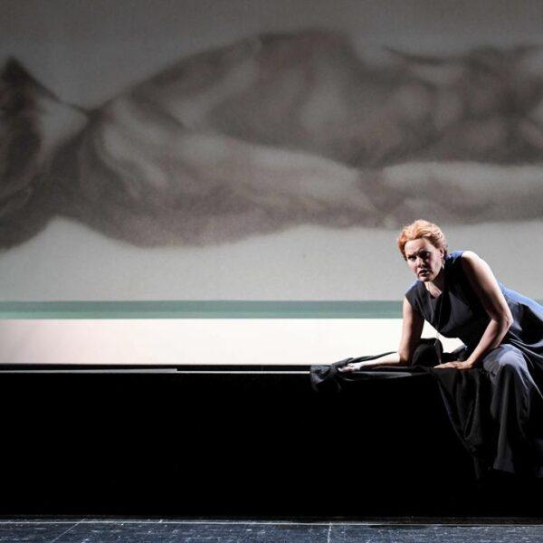 Ann Petersen, soprano