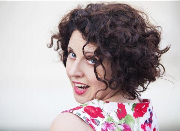 Marina de Liso, mezzo-soprano