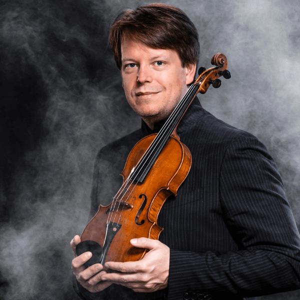 Tobias Ringborg, conductor