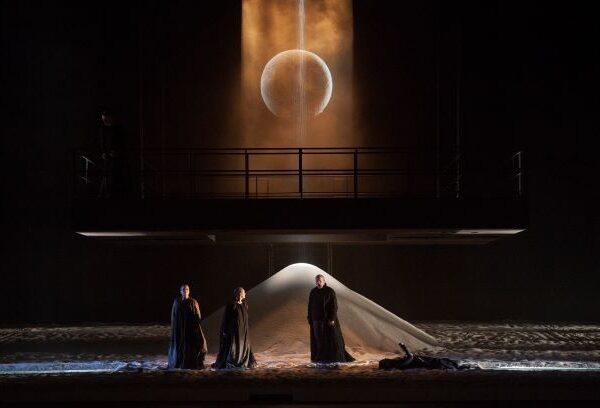 Tristan und Isolde, Maggio Musicale Fiorentino (2014)