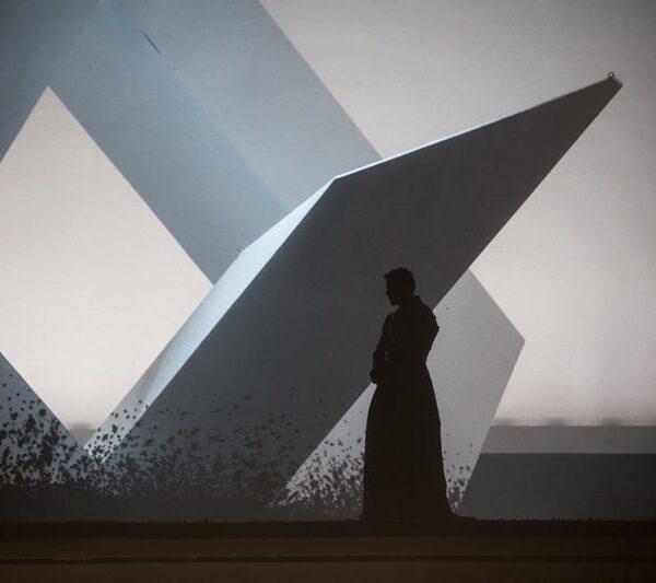 Otello, Hungarian State Opera (2015)