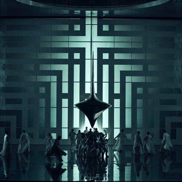 Nabucco, Korea National Opera (2021)