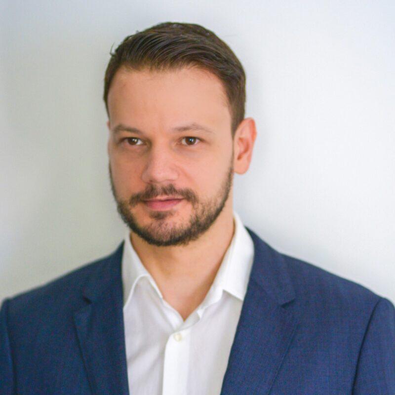 Dimitar Kotsev