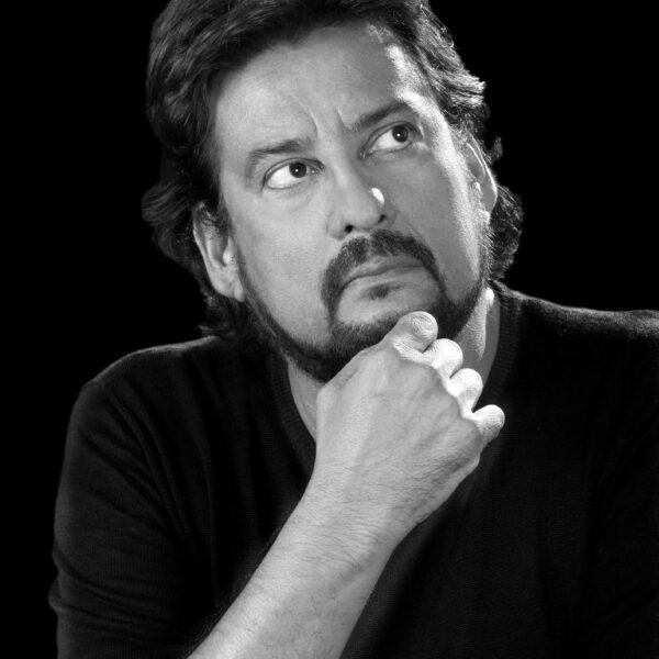 Marcelo Álvarez, tenor
