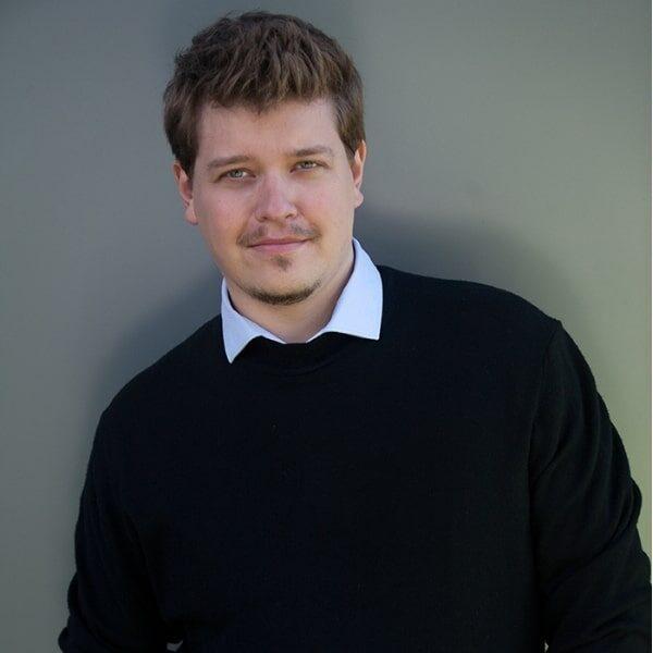 Adam Frandsen