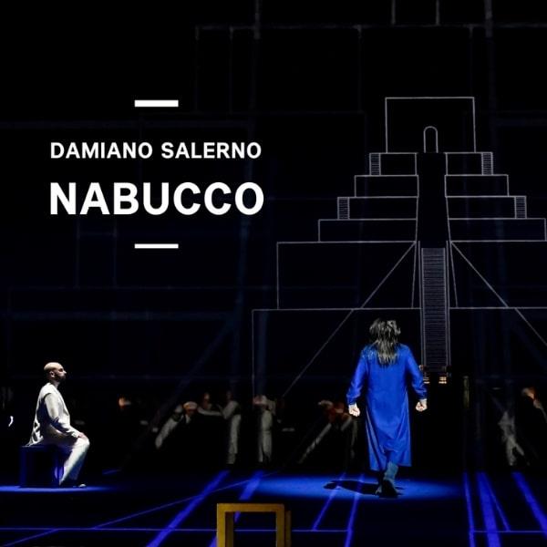Damiano Salerno Nabucco