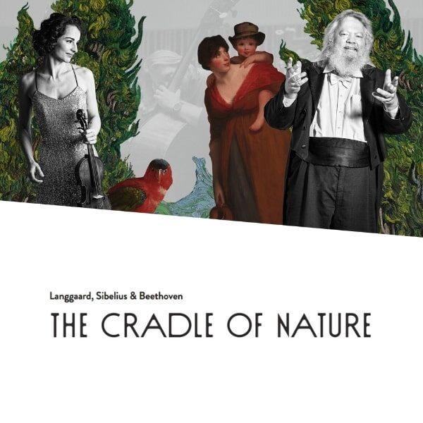 Leif Segerstam in The Cradle of Nature