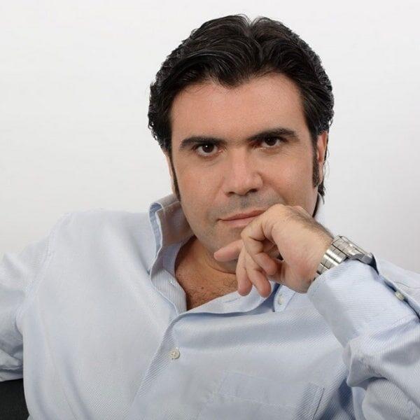 Carlo Ventre, tenor