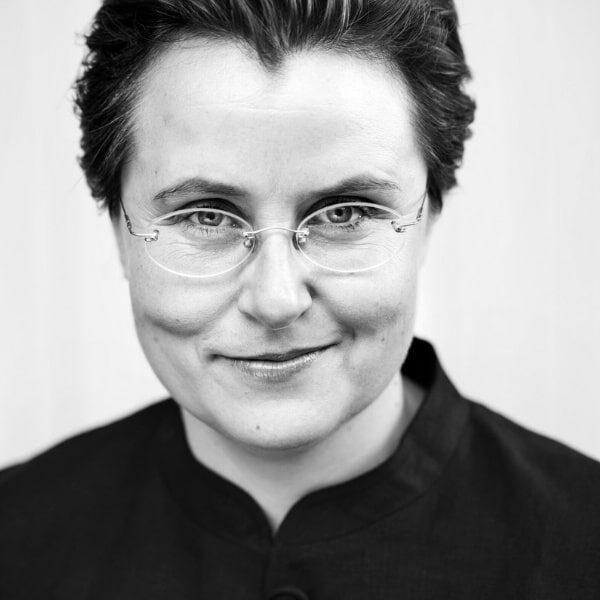 Marit Strindlund, conductor