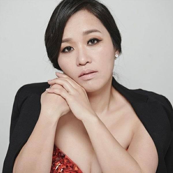 Sae-Kyung Rim, soprano